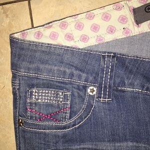 Celebrity Pink Jeans - Celebrity pink jeans